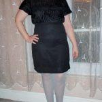 My new dress by Zalando