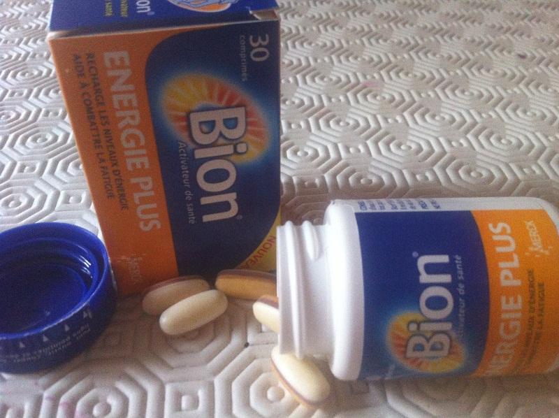 Bion energie plus