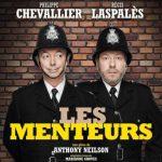 Chevallier et Laspalès sont des Menteurs