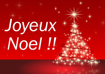 Joyeux No��l | Morgane and Ina