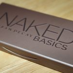 Palette Naked Basics d'Urban Decay