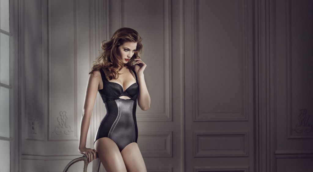 Scandale lingerie