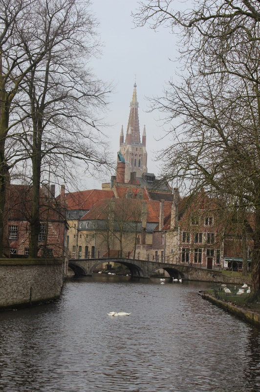 Bruges mars 2013 (5)