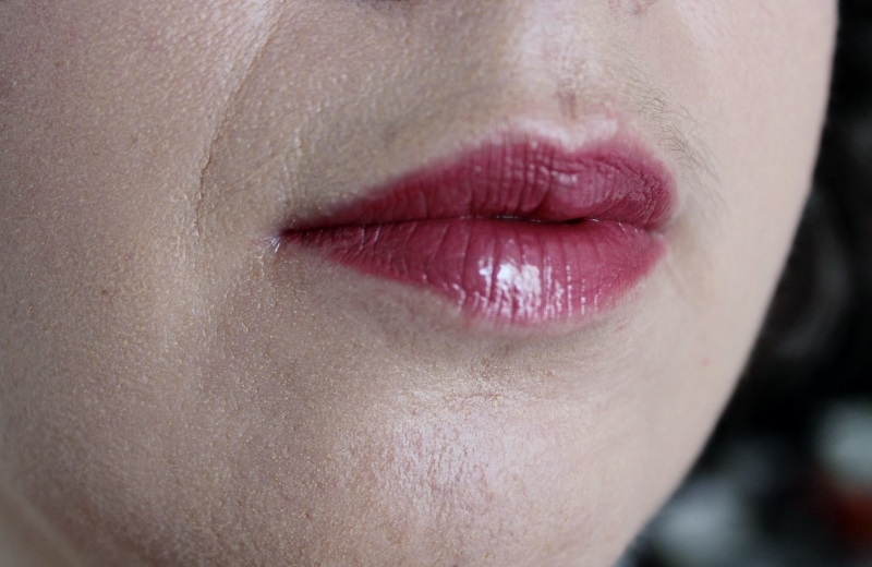 rouge infaillible L'oreal