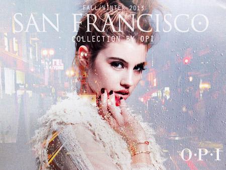 OPI-Fall-2013_San-Francisco-Collection
