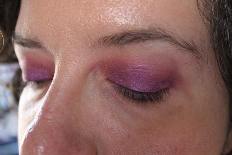 kikowater eyeshadow