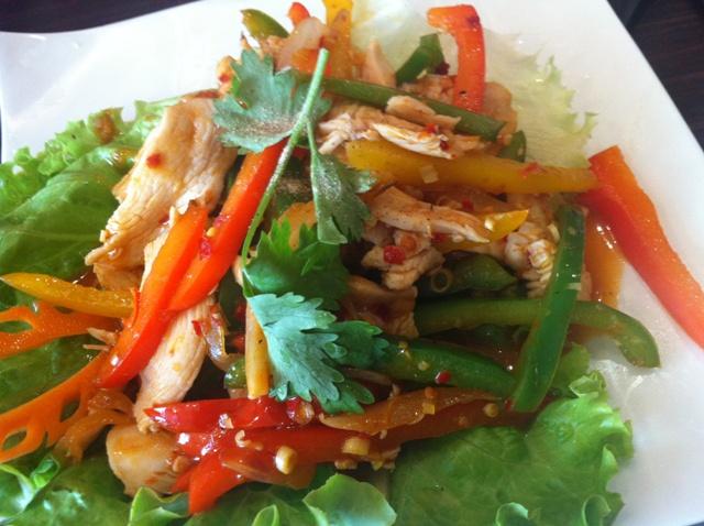restaurant vietnamien Hanoi (2)