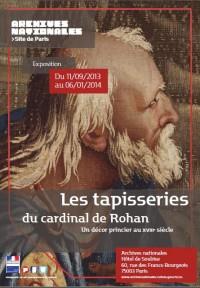 Les Tapisseries du cardinal de Rohan