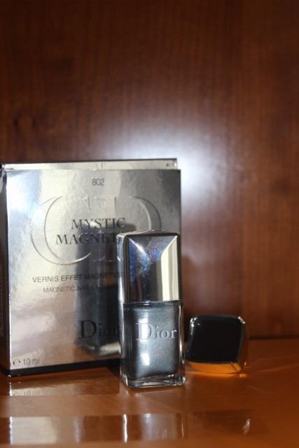 vernis Dior Mystic magnetics