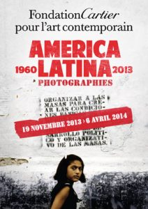 Photographies América Latina 1960-2013