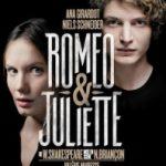 Roméo et Juliette seront sur les planches du théâtre de la porte Saint-Martin {concours inside}