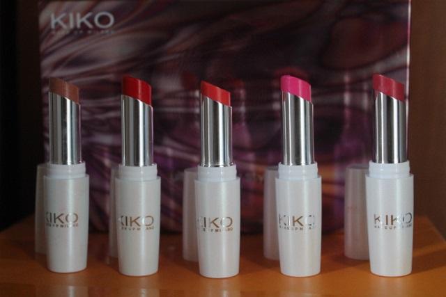 Ultra Glossy Stylo Lipstick Set (2)