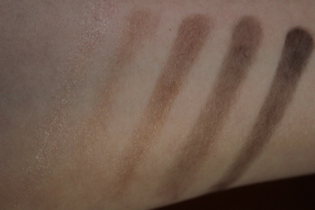 narsissist swatches 1