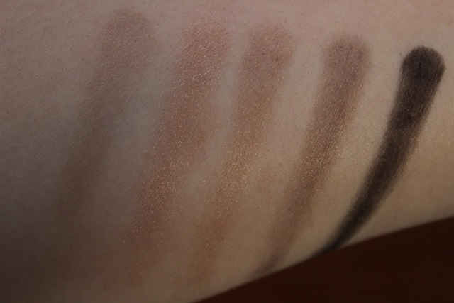 narsissist swatches 2