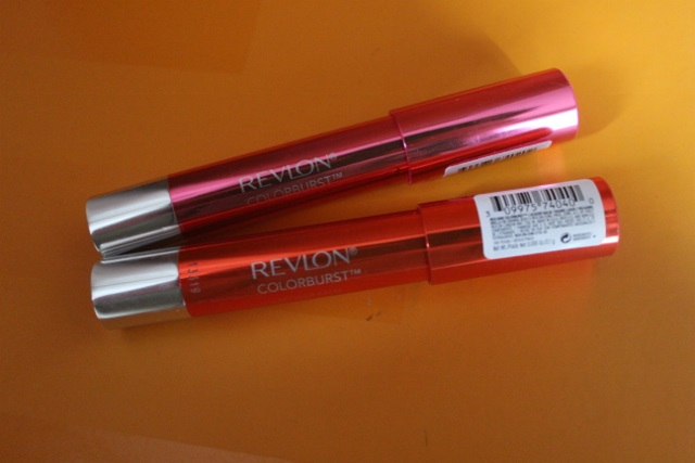 colorburst revlon