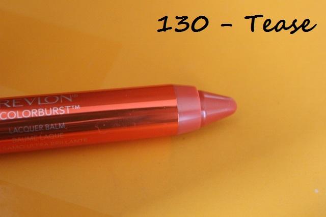 130 - Tease