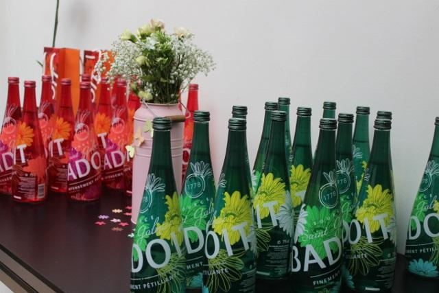 badoit spring party (8)