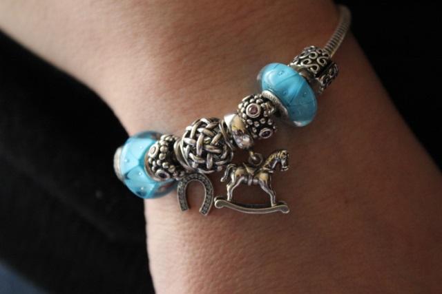 Pandora bracelet (2)