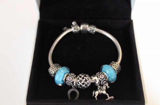 Pandora bracelet (5)