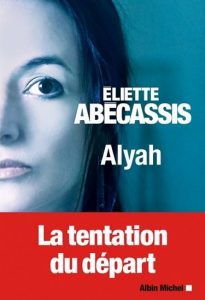 Eliette Abécassis Alyah