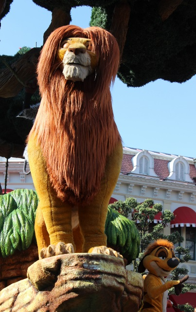 disneyland paris parade juil 2015 (10)