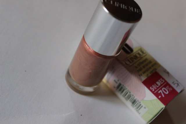 vernis clinique