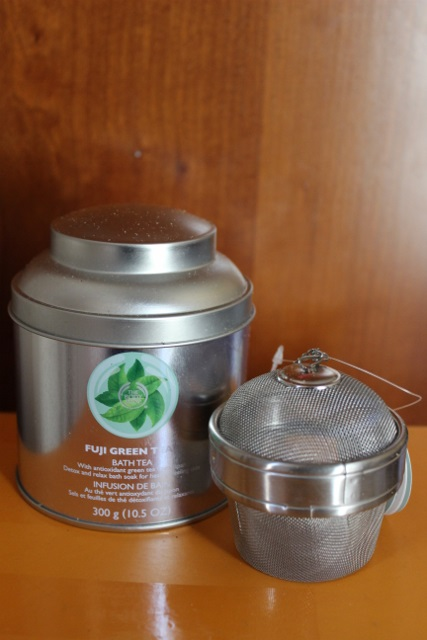 infusion de bain fuji green tea TBS (3)