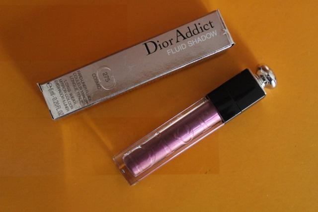 Dior addict fluid shadow
