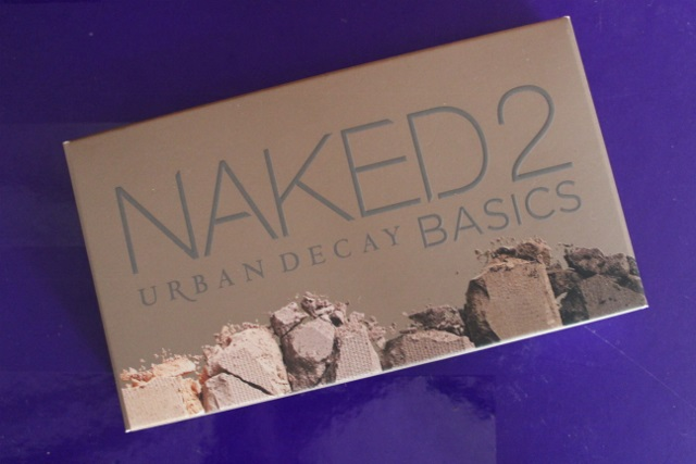 Naked Basics 2 Urban Decay