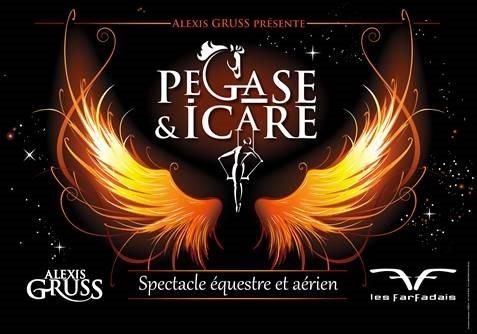 Pégase-et-Icare