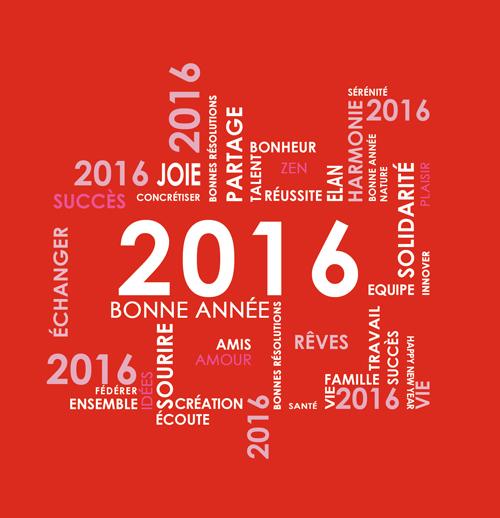 Fabuleux Voeux nouvelle année | La petite chronique de Lilli DF01