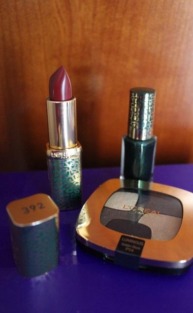 collection Extravaganza de L'oréal (2)