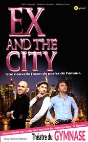 ex and the city (ce que veulent les femmes)