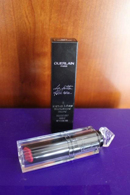 Guerlain RAL La petite robe noire (2)