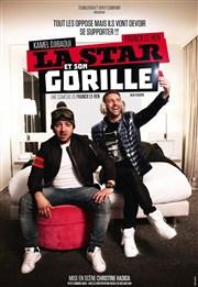 la star et son gorille