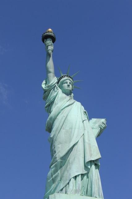 Statue of Liberty - New York (3)