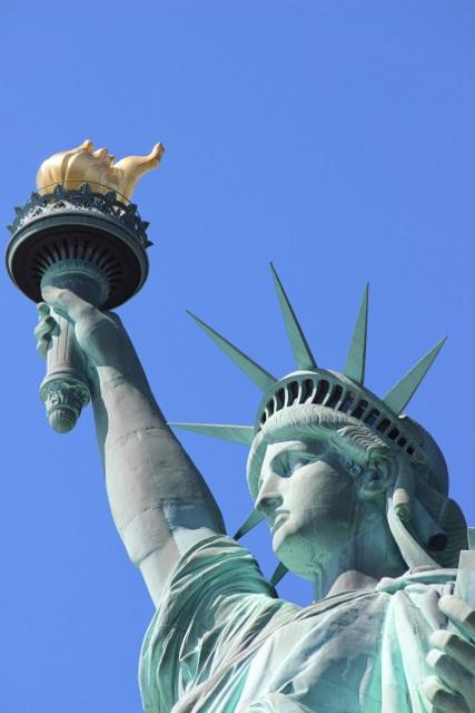 Statue of Liberty - New York (4)