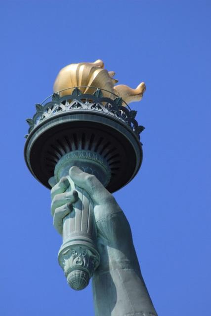 Statue of Liberty - New York (8)