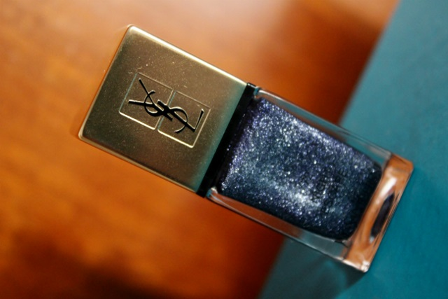 vernis Night escape d'Yves Saint-Laurent (1)
