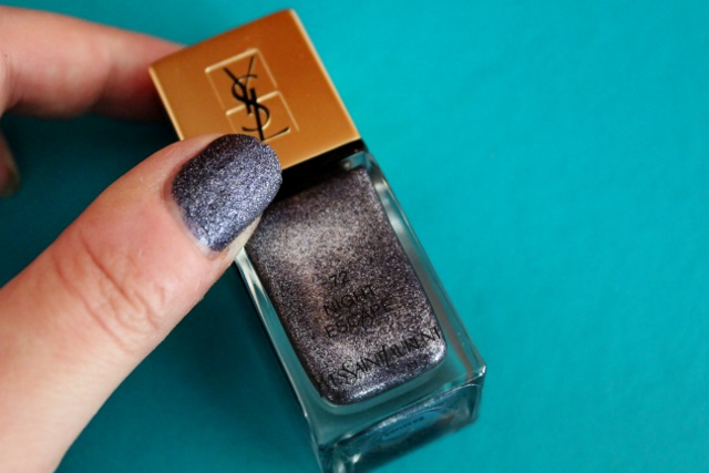 vernis Night Escape Yves Saint-laurent (3)