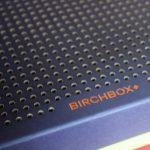 Avec Birchbox, en novembre, on est sur le fil