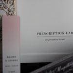 Prescription Lab janvier 2017