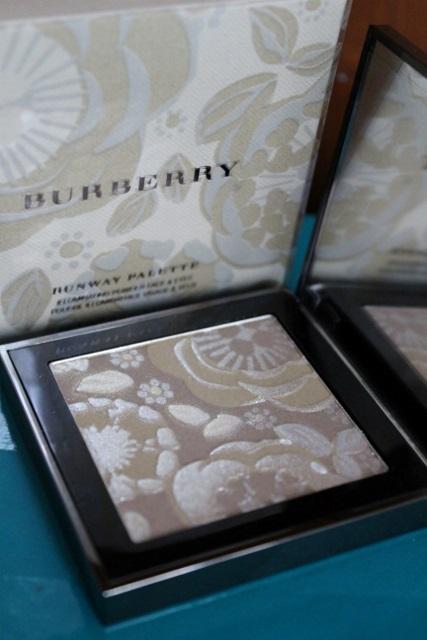 Poudre Burberry