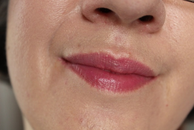 Fresh Sugar tinted lip treatment