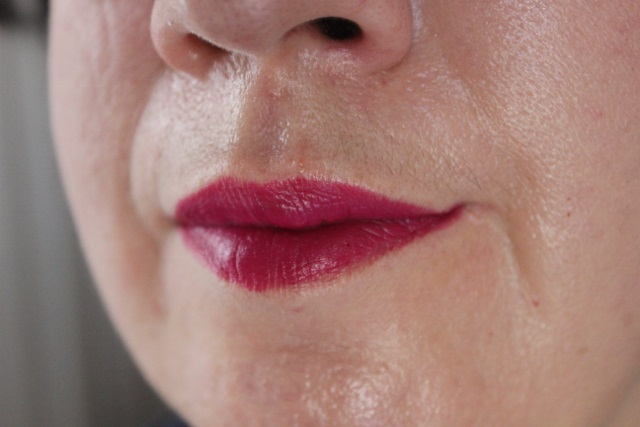 Fruity Juicy de Mac cosmetics : Si, si, me!