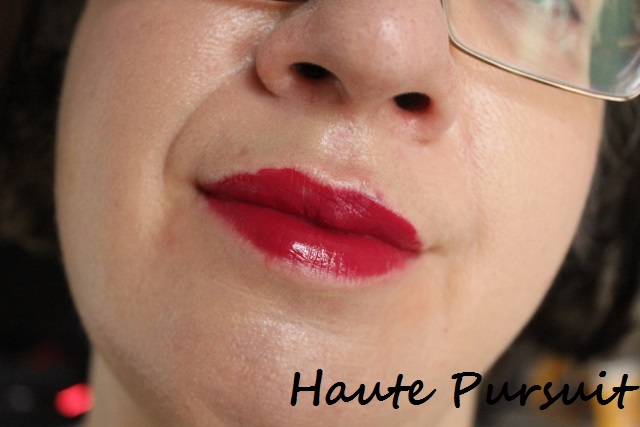Haute pursuit - Zoeva