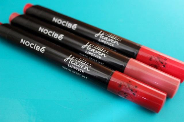 Nocibé Heaven Lipstick