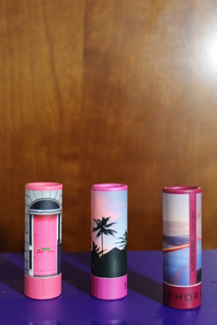 Sephora collection Lip stories