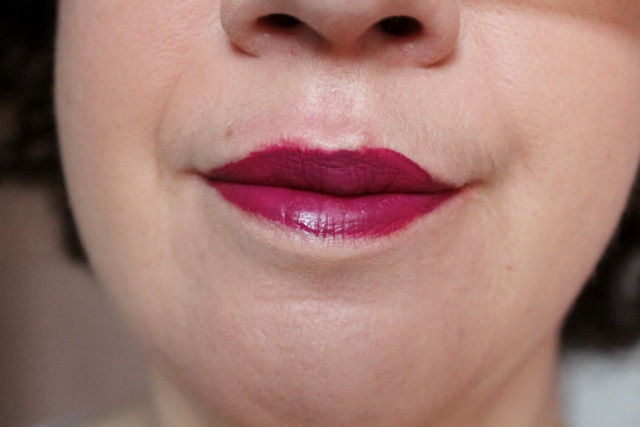 Powermatte Lip pigment Warm leatherette