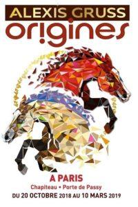 cirque Alexis Gruss, Origines